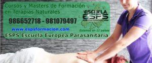Academias de balneoterapia en Galicia